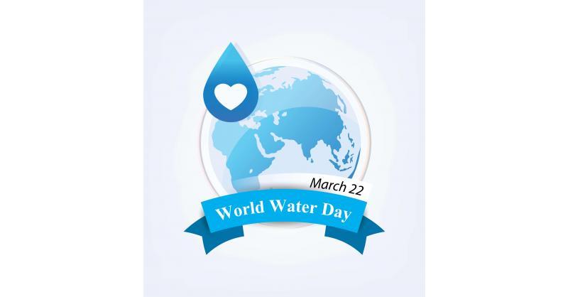 Celebrate World Water Day 2021