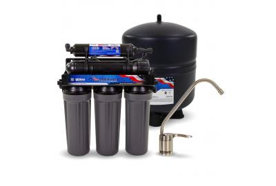 Introducing the One and Only 100% Made in USA Reverse Osmosis  System