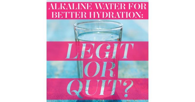 The Acid-Alkaline Truth Exposed!