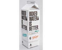 Is boxed water better?