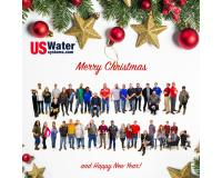 US Water Systems - Ready for the New Year