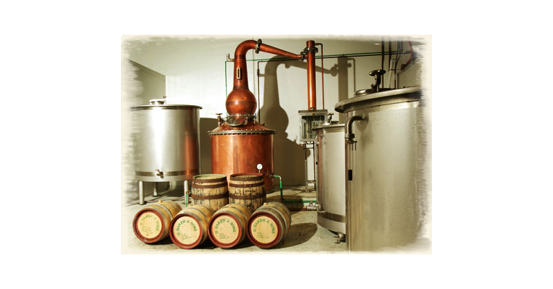 Water Treatment for Breweries and Distilleries