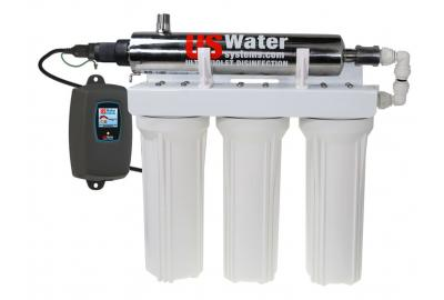 Water Filtration and Disinfection