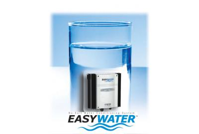 Easy Water or Sleazy Water?