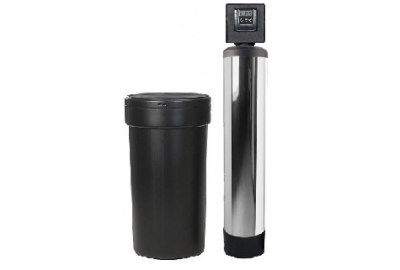 How does a water softener really work?