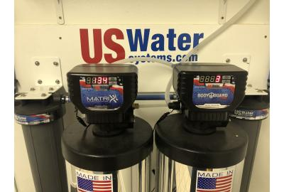 The Future of Water Softening and Filtration is Here!