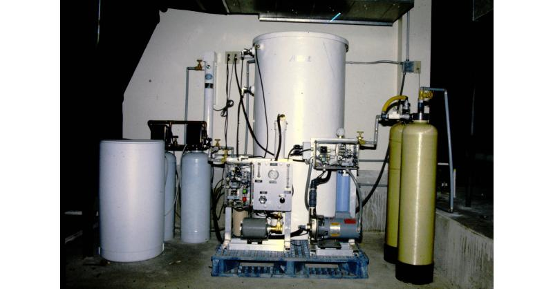 40 Years Ago I Installed my First High Purity System