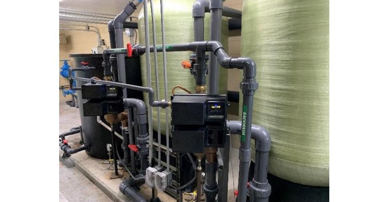 Case Study - Municipal Water Treatment