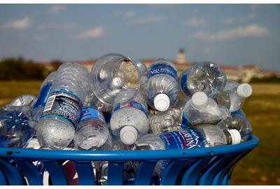 Is Your Bottled Water Habit Killing The Environment?