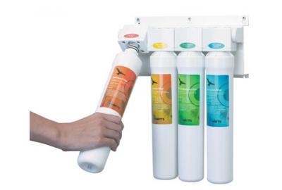 Watts Kwik Change Reverse Osmosis System