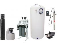 Does whole house reverse osmosis make sense?
