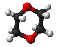 What is 1,4 - Dioxane?