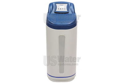 Finally, a Compact Professional-Grade Water Softener