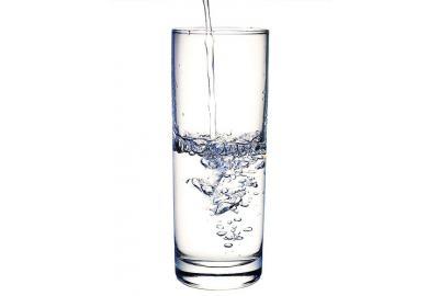 Major Water Snob Wants Good Water