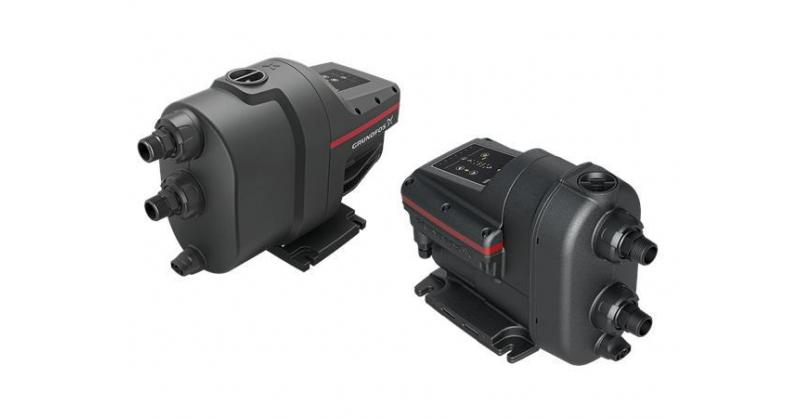 Scala Pumps