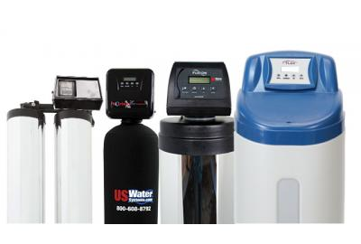How Do You Size a Water Softener?