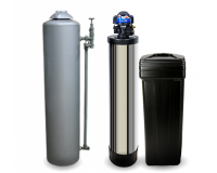 The Past, Present, and Future of Water Softening