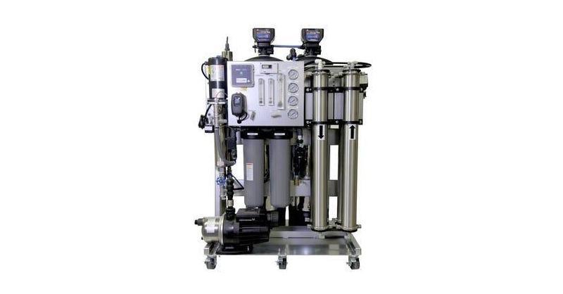 Patriot Reverse Osmosis Systems – A Commercial Reverse Osmosis System