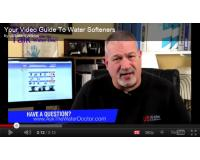 Your Video Guide To Water Softeners