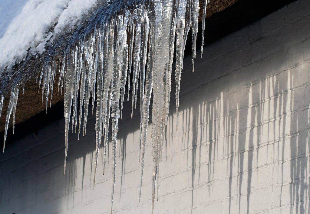 freezing weather can mean ruined water treatment systems