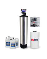 Matrixx inFusion Iron And Sulfur Removal System