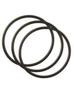 """3-Pack O-Rings For 4.5"""" US Water Gray Filter Housings"""