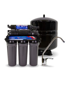 US Water Systems All American 5 Stage Reverse Osmosis System