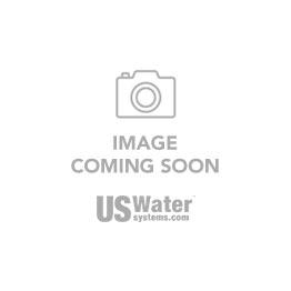 Aquapurion Permeate Pump Reverse Osmosis System | APRO-5050-P