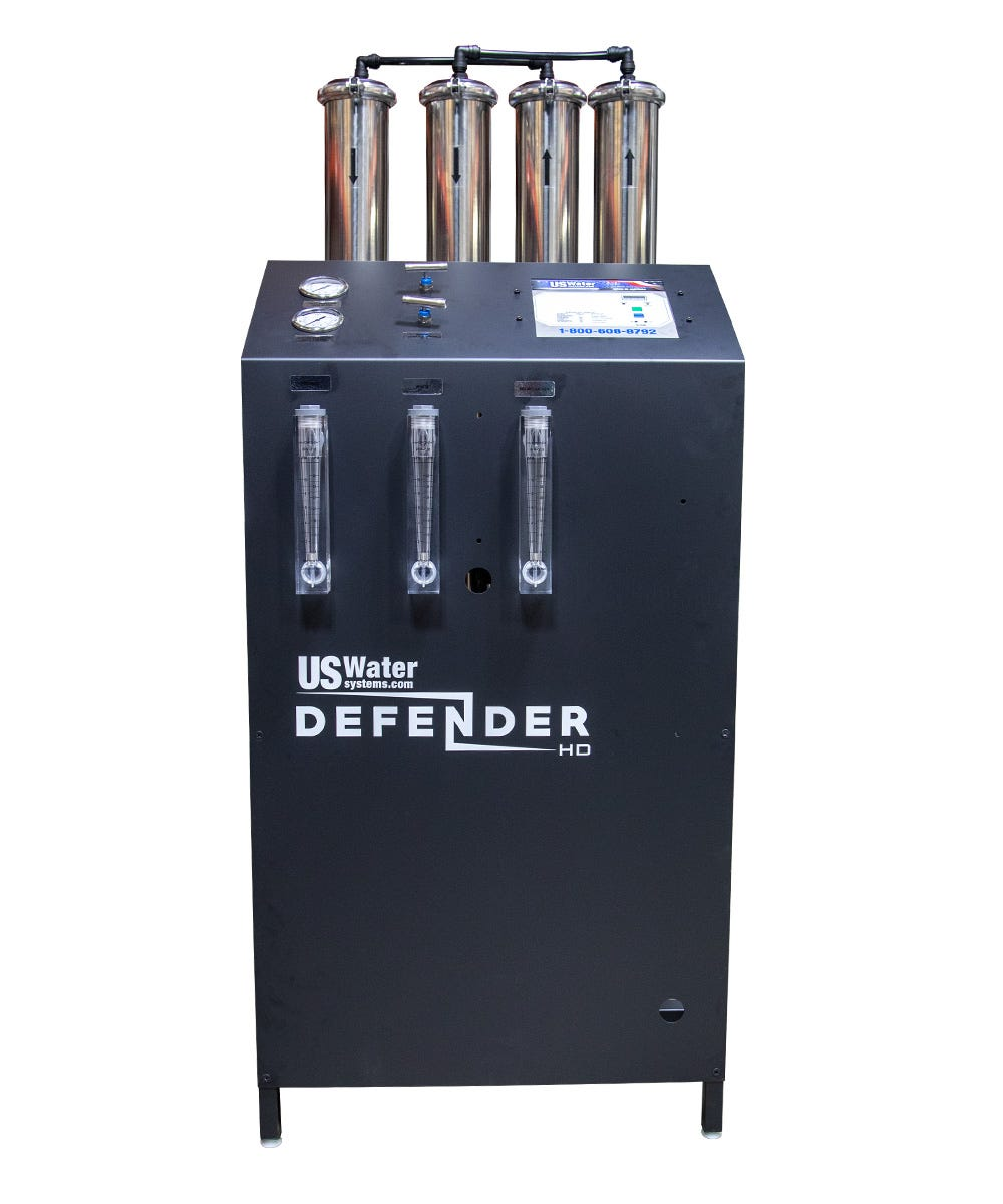 Defender RO