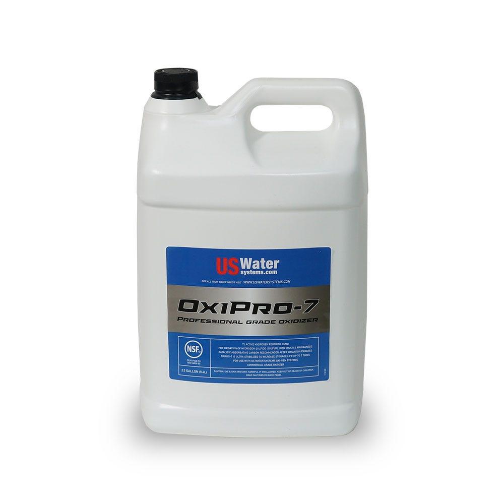 Neutra Sul Hydrogen Peroxide - 2 - 2.5 Gallon Bottles