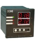 PS-202 HM Digital Panel Mount Dual Display Dual TDS Controller