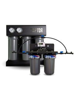 Raptor Coffee Shop Reverse Osmosis System