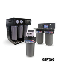 US Water Systems Raptor Professional-Grade Coffee Shop Reverse Osmosis System