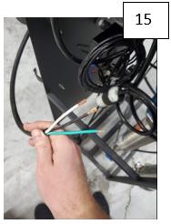 Power Supply Cord