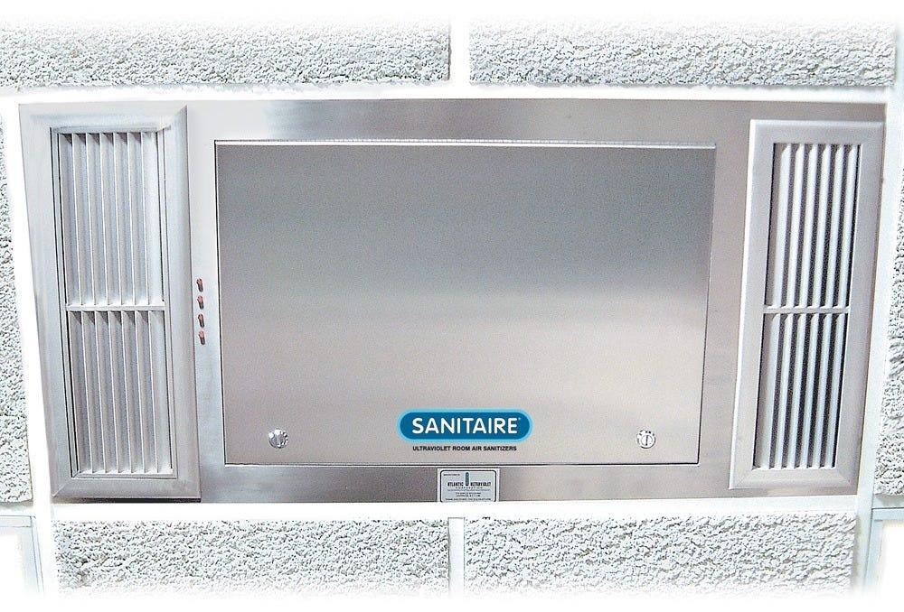 Sanitaire Air Sanitizer