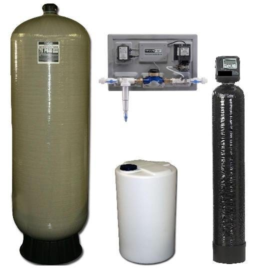 Sulfur Smell In Water Us Water Systems