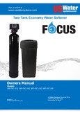 Focus Water Softener Manual