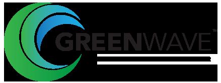 logo for greenwave salt-free water conditioner