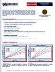 SIR-100-HP Spec Sheet