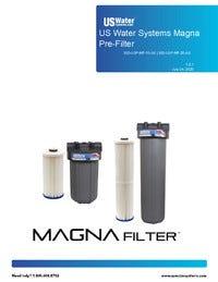 Pulsar Magna Manual