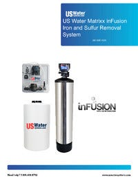 US Water Infusion Manual