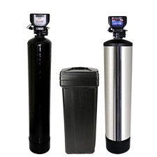 Fusion NLT Water Softener