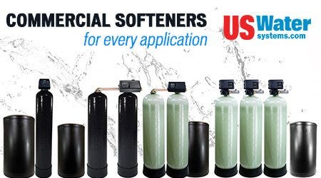Water Softener Comparison Chart