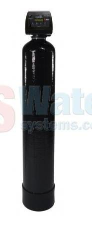US Water Backwashing Katalox Light Filter