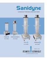 Sanidyne Brochure