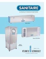 Sanitaire Brochure